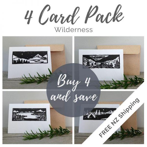 NZ Handmade Greeting Cards