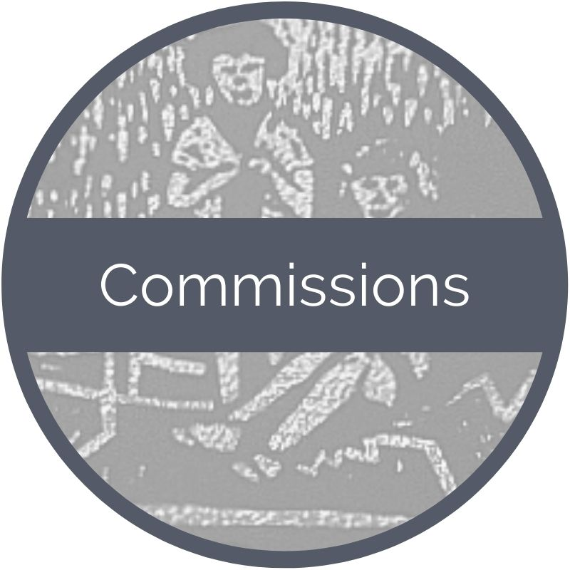 Margaret White Art Commissions