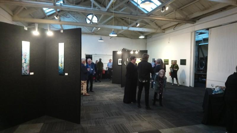 Brick Mill Juried Exhibition