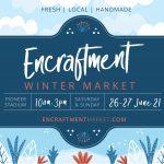Winter Encraftment Market 2021