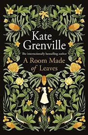 Reader Recommendation A Room made of Leaves