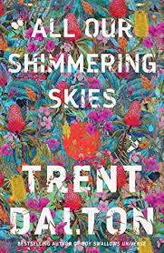 All Our Shimmering Skies Reader Recommendation