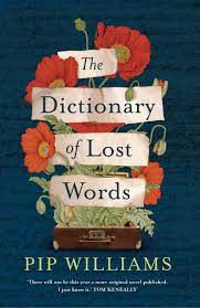 Reader Recommendation The Dictionary of Lost Words