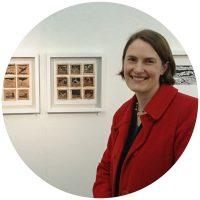 Margaret White Printmaker NZ Artist